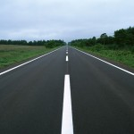 asfaltiranje cestišč