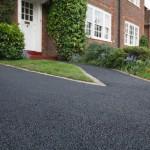 asfaltiranje dvorišč